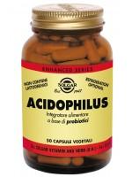 ACIDOPHILUS 50 CAPSULE  VEGETALI