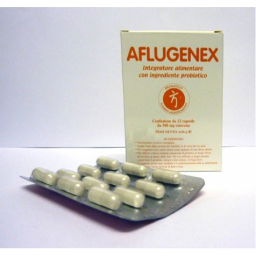 AFLUGENEX bromatech