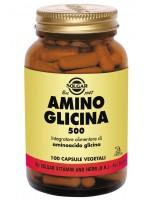 AMINO GLICINA 500 100CPS VEG
