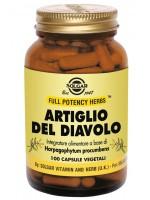 ARTIGLIO DEL DIAVOLO