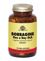 BORRAGINE ONE A DAY GLA 30PRL