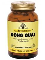 DONG QUAI - SOLGAR