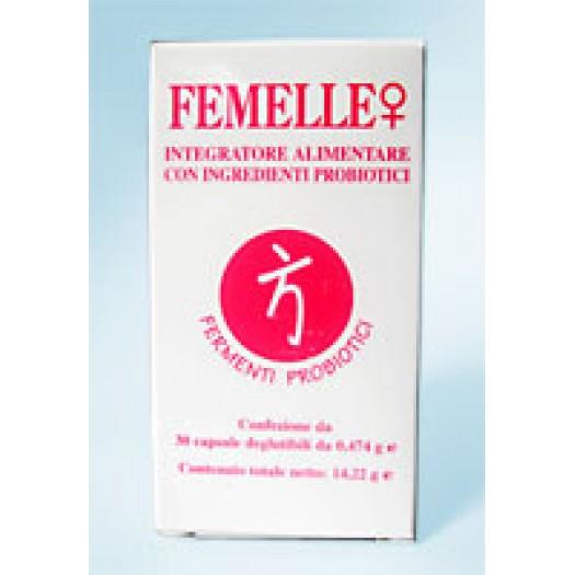 FEMELLE