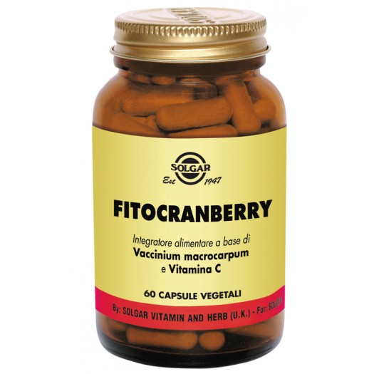 FITOCRANBERRY