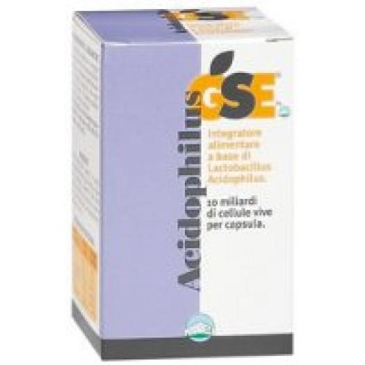 GSE ACIDOPHIPLUS 30CPS