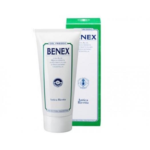 Benex Gel Freddo Formato:200ml