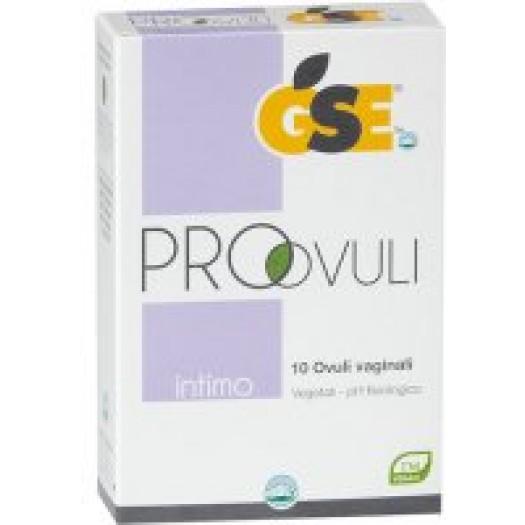 GSE Intimo Pro Ovuli