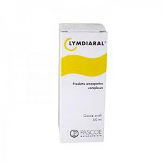 Lymdiaral 20ml gocce Pascoe Named