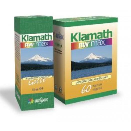 KLAMATH RW MAX DROPS 50ML