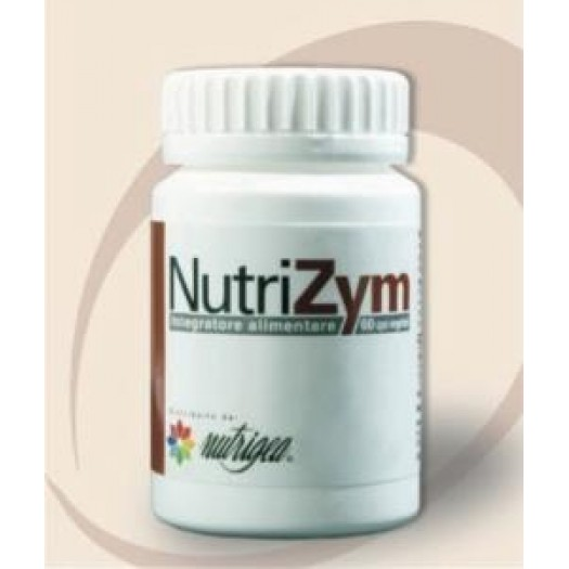 NutriZym® 60 capsule