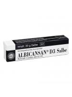 Albicansan® D3 pomata