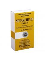 NOTAKEHL D3 10 SUPPOSTE