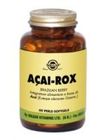 ACAI-ROX SOLGAR