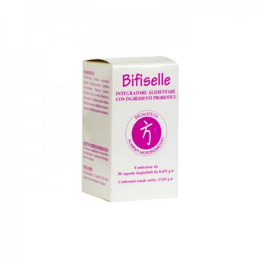 BIFISELLE Bromatech 5+1