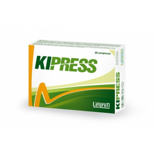 KIPRESS 30 compresse