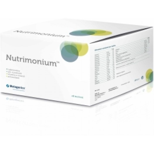 NUTRIMONIUM METAGENICS 14 BUSTINE