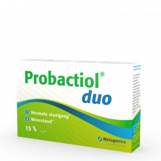 Probactiol Duo 30 capsule Metagenics