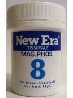 NEW ERA - N. 8 – Magnesium phosphoricum