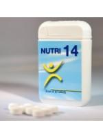 NUTRI 14