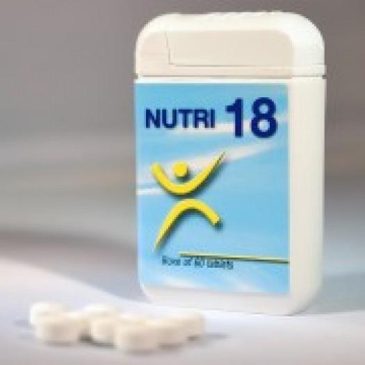 NUTRI 18