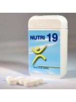 NUTRI 19
