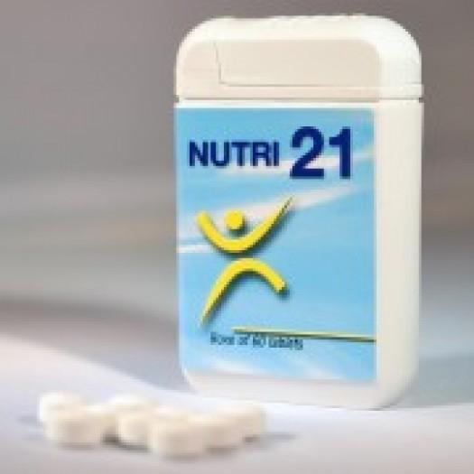 NUTRI 21