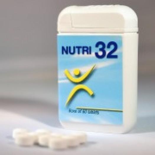 NUTRI 32